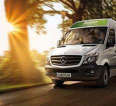 Europcar Uganda Car Rental In Italy